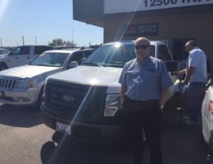 Looking sharp with your 2013 F150