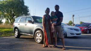 A perfect match for this growing family!