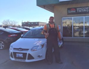 All thumbs up with this 2012 Focus!