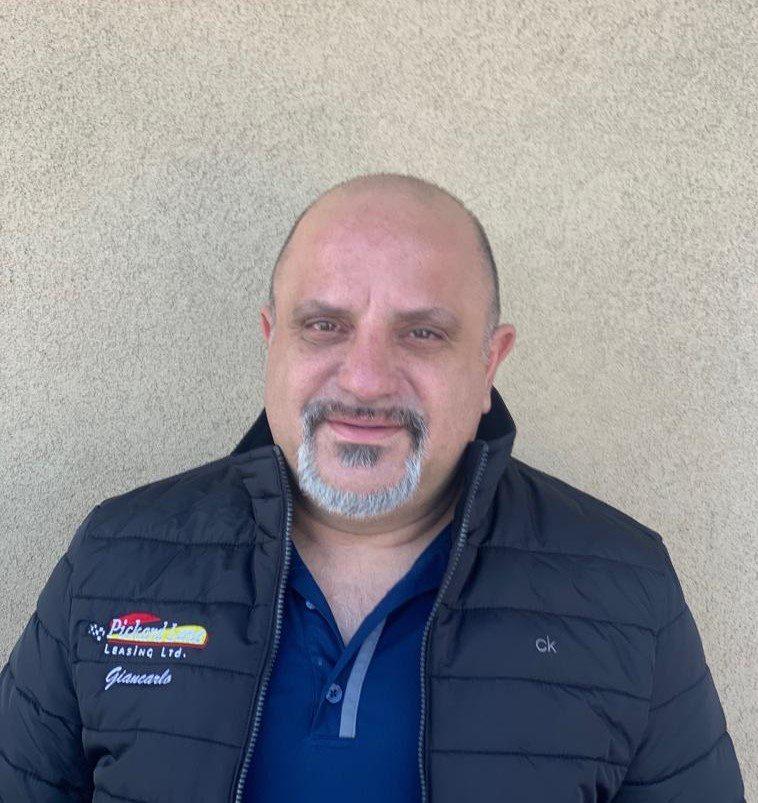 Giancarlo  Fortino