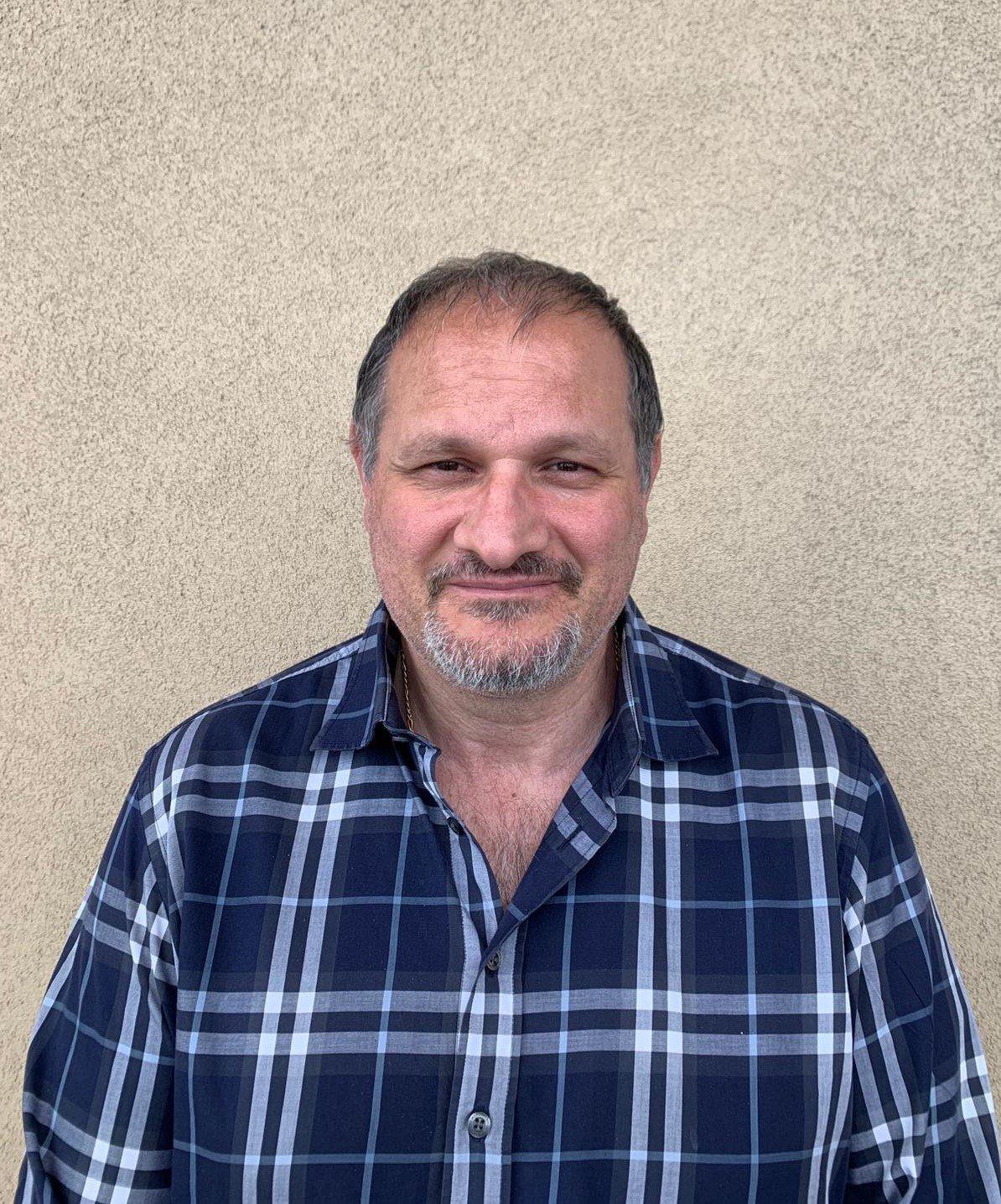 Frank  Amerato